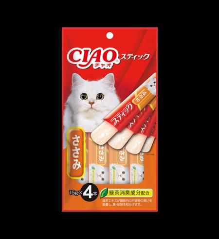 챠오스틱 - 닭가슴살