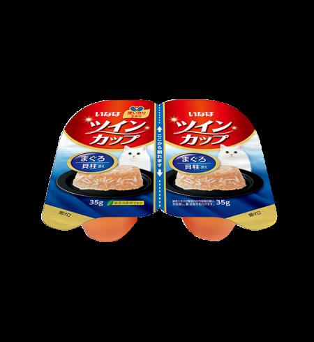 트윈컵 - 참치&관자