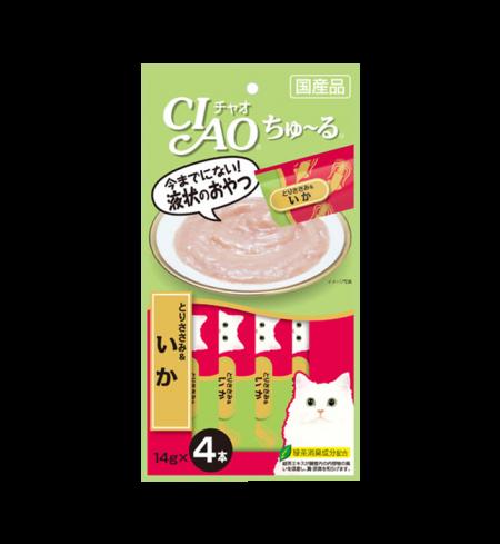챠오츄르 - 닭가슴살&오징어